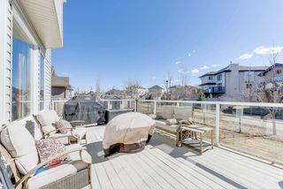 Photo 28: 20523 58 Avenue in Edmonton: Zone 58 House for sale : MLS®# E4151638