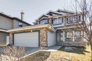 Photo 2: 20523 58 Avenue in Edmonton: Zone 58 House for sale : MLS®# E4151638