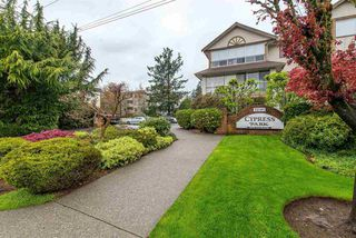 """Main Photo: 204 32145 OLD YALE Road in Abbotsford: Abbotsford West Condo for sale in """"Cypress Park"""" : MLS®# R2360221"""