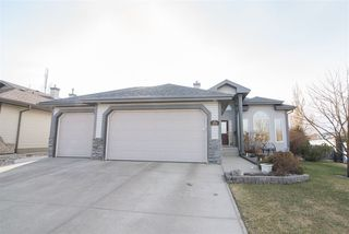 Main Photo: 106 Highland Close: Sherwood Park House for sale : MLS®# E4153968
