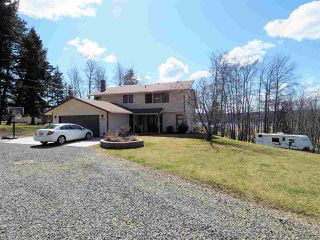 Main Photo: 6265 MERKLEY Crescent: Horse Lake House for sale (100 Mile House (Zone 10))  : MLS®# R2363616