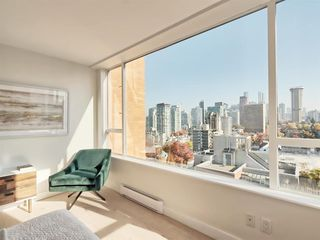 "Photo 16: 1101 1860 ROBSON Street in Vancouver: West End VW Condo for sale in ""Stanley Park Place"" (Vancouver West)  : MLS®# R2363847"