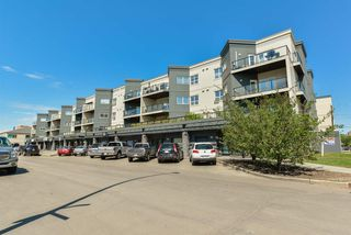 Photo 30: 213 10116 80 Avenue in Edmonton: Zone 17 Condo for sale : MLS®# E4154885