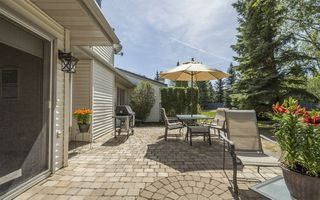 Photo 28: 222 country club Point in Edmonton: Zone 22 House Half Duplex for sale : MLS®# E4155068