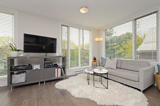 """Photo 5: 2 531 E 16TH Avenue in Vancouver: Mount Pleasant VE Townhouse for sale in """"HANNA"""" (Vancouver East)  : MLS®# R2365961"""