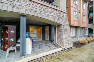 "Photo 16: 2103 244 SHERBROOKE Street in New Westminster: Sapperton Condo for sale in ""COPPERSTONE"" : MLS®# R2369876"