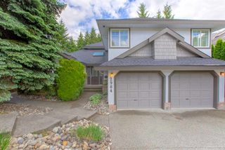 Main Photo: 2984 CHRISTINA Place in Coquitlam: Coquitlam East House for sale : MLS®# R2370247