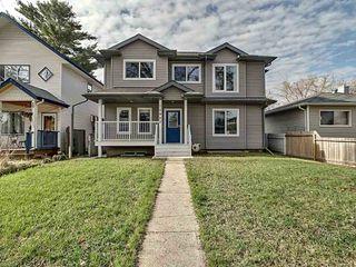 Main Photo:  in Edmonton: Zone 15 House for sale : MLS®# E4157558
