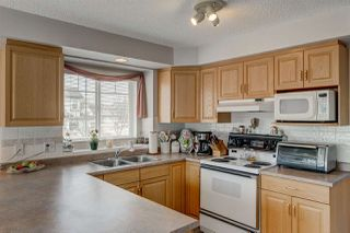 Photo 18: 11721 12 Avenue in Edmonton: Zone 16 House for sale : MLS®# E4157814