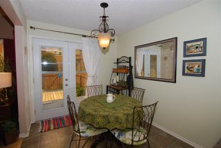 Photo 6: 220 CHATEAU Place in Edmonton: Zone 20 Townhouse for sale : MLS®# E4159287
