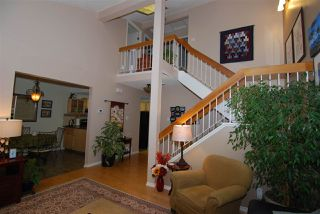 Photo 8: 220 CHATEAU Place in Edmonton: Zone 20 Townhouse for sale : MLS®# E4159287