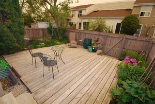 Photo 23: 220 CHATEAU Place in Edmonton: Zone 20 Townhouse for sale : MLS®# E4159287