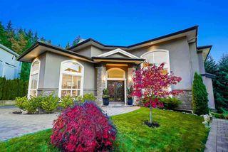 Main Photo: 2986 SUNRIDGE Court in Coquitlam: Westwood Plateau House for sale : MLS®# R2375568