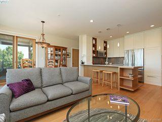 Photo 4: 305 1969 Oak Bay Ave in VICTORIA: Vi Fairfield East Condo for sale (Victoria)  : MLS®# 816072