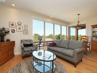 Photo 3: 305 1969 Oak Bay Ave in VICTORIA: Vi Fairfield East Condo for sale (Victoria)  : MLS®# 816072