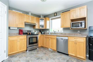 Photo 6: 51 SHEILA Drive in New Bothwell: Residential for sale (R16)  : MLS®# 1914881