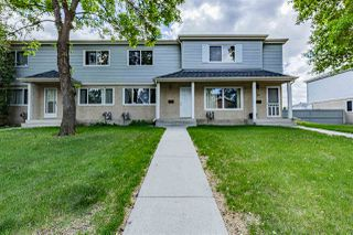 Main Photo: 38 2030 BRENTWOOD Boulevard: Sherwood Park Townhouse for sale : MLS®# E4160239