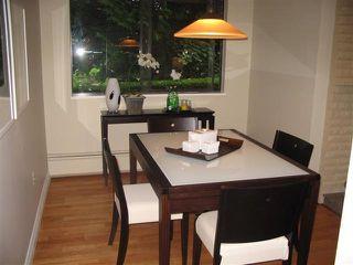 Photo 3:  in Regency House: Home for sale : MLS®# V595087