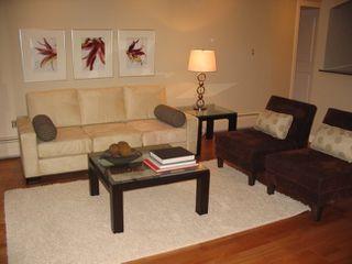 Photo 1:  in Regency House: Home for sale : MLS®# V595087