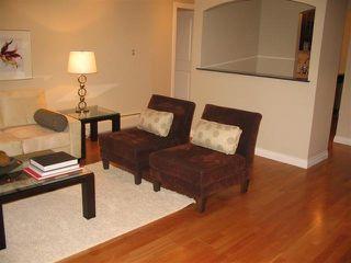 Photo 2:  in Regency House: Home for sale : MLS®# V595087