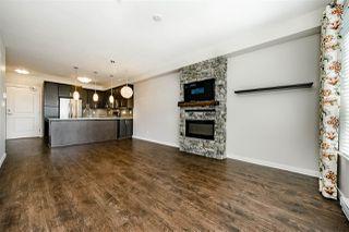 "Photo 6: 201 6480 194 Street in Surrey: Clayton Condo for sale in ""WATERSTONE - ESPLANADE"" (Cloverdale)  : MLS®# R2379368"