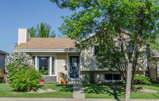Main Photo: 4224 30 Street in Edmonton: Zone 30 House for sale : MLS®# E4162076