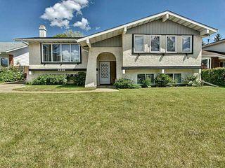 Photo 1: 8035 181 Street in Edmonton: Zone 20 House for sale : MLS®# E4162108