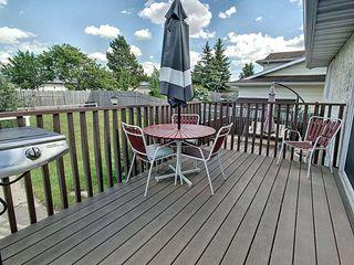 Photo 19: 8035 181 Street in Edmonton: Zone 20 House for sale : MLS®# E4162108