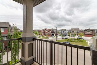 Photo 6: 577 Orchards Boulevard in Edmonton: Zone 53 Townhouse for sale : MLS®# E4162795