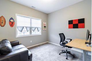 Photo 19: 577 Orchards Boulevard in Edmonton: Zone 53 Townhouse for sale : MLS®# E4162795