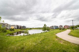 Photo 21: 577 Orchards Boulevard in Edmonton: Zone 53 Townhouse for sale : MLS®# E4162795