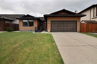Photo 1: 282 DECHENE Road in Edmonton: Zone 20 House for sale : MLS®# E4163384
