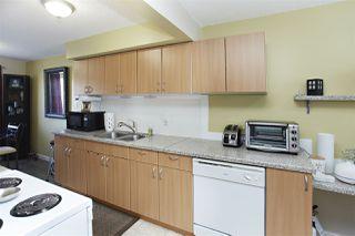 Photo 2: 132 CORNELL Court in Edmonton: Zone 02 Townhouse for sale : MLS®# E4163886
