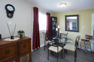 Photo 6: 132 CORNELL Court in Edmonton: Zone 02 Townhouse for sale : MLS®# E4163886
