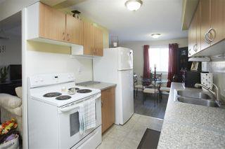 Photo 3: 132 CORNELL Court in Edmonton: Zone 02 Townhouse for sale : MLS®# E4163886