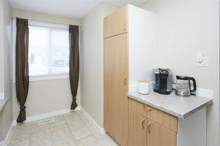 Photo 5: 132 CORNELL Court in Edmonton: Zone 02 Townhouse for sale : MLS®# E4163886