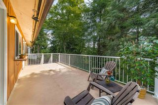 "Photo 17: 284 HARVARD Drive in Port Moody: College Park PM House for sale in ""COLLEGE PARK"" : MLS®# R2385281"