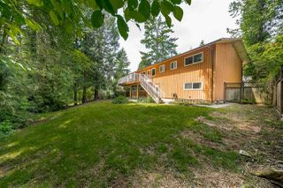 "Photo 20: 284 HARVARD Drive in Port Moody: College Park PM House for sale in ""COLLEGE PARK"" : MLS®# R2385281"