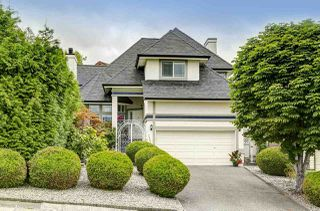 Photo 1: 1205 DURANT Drive in Coquitlam: Scott Creek House for sale : MLS®# R2387300