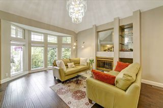 Photo 4: 1205 DURANT Drive in Coquitlam: Scott Creek House for sale : MLS®# R2387300