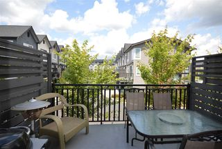 "Photo 15: 2 2371 RANGER Lane in Port Coquitlam: Riverwood Townhouse for sale in ""FREEMONT INDIGO"" : MLS®# R2387419"