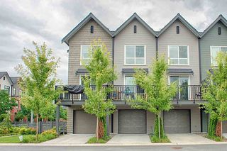 "Photo 16: 2 2371 RANGER Lane in Port Coquitlam: Riverwood Townhouse for sale in ""FREEMONT INDIGO"" : MLS®# R2387419"