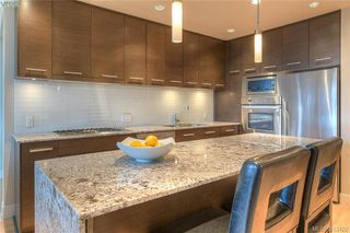 Photo 6: 403 3223 Selleck Way in VICTORIA: Co Lagoon Condo Apartment for sale (Colwood)  : MLS®# 413422