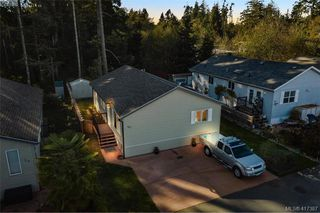 Photo 40: 40 7109 West Coast Rd in SOOKE: Sk Whiffin Spit Manufactured Home for sale (Sooke)  : MLS®# 827915