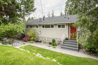 Photo 2: 1030 - 1032 TUXEDO Drive in Port Moody: College Park PM House Duplex for sale : MLS®# R2422462