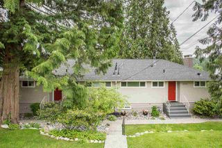 Main Photo: 1030 - 1032 TUXEDO Drive in Port Moody: College Park PM House Duplex for sale : MLS®# R2422462
