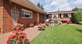 Photo 3: 7504 ROWLAND Road in Edmonton: Zone 19 House for sale : MLS®# E4181278