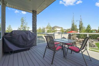 Photo 44: 167 CALLAGHAN Drive in Edmonton: Zone 55 House for sale : MLS®# E4181627