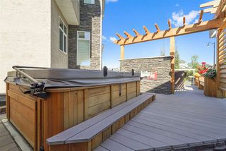 Photo 47: 167 CALLAGHAN Drive in Edmonton: Zone 55 House for sale : MLS®# E4181627