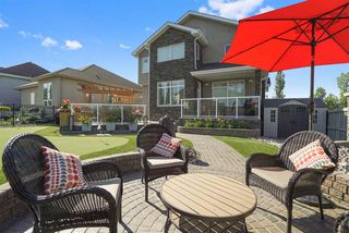 Photo 48: 167 CALLAGHAN Drive in Edmonton: Zone 55 House for sale : MLS®# E4181627